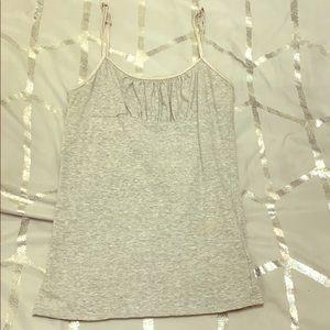 3/10$ 🛍 Grey Camisole